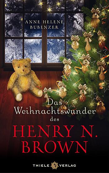 Henry N. Brown's Christmas miracle