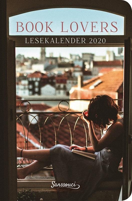 BOOK LOVERS Lesekalender 2020