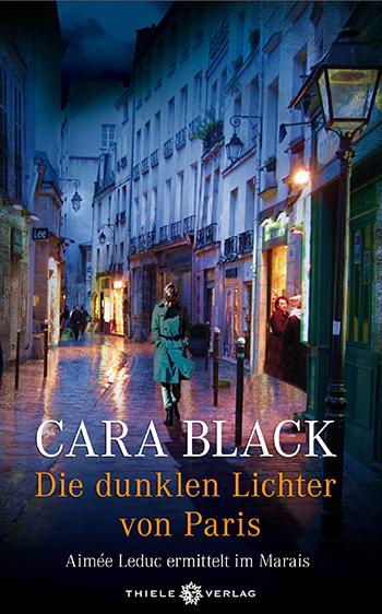 Cara Black • Die dunklen Lichter von Paris
