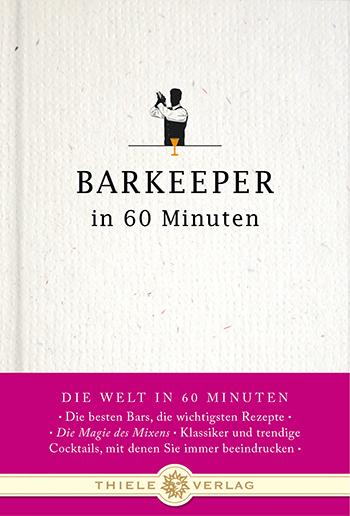 Gisela und Gordon Lueckel • Barkeeper in 60 Minuten