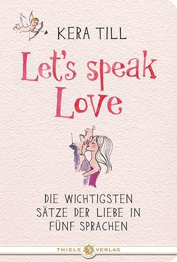 Kera Till • Let's speak Love