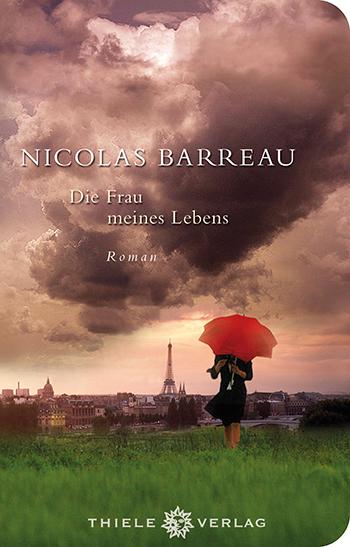 Nicolas Barreau-Die Frau meines Lebens