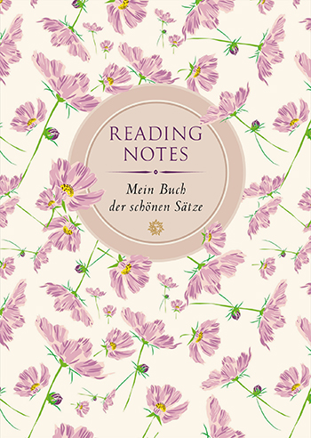 Andrea Koßmann - Reading Notes • Blumen