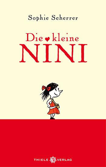 Sophie Scherrer • Die kleine Nini