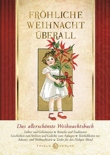 Johannes Thiele • Fröhliche Weihnacht überall