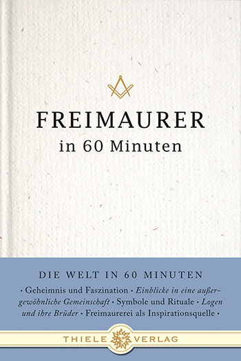 Jonathan Byron • Freimaurer in 60 Minuten