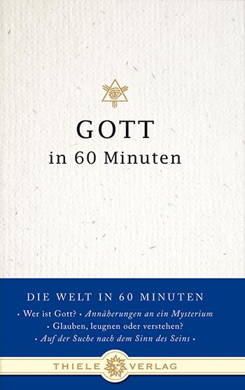 Jonathan Byron • Gott in 60 Minuten