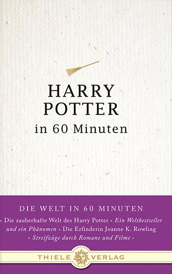 Jonathan Byron • Harry Potter in 60 Minuten