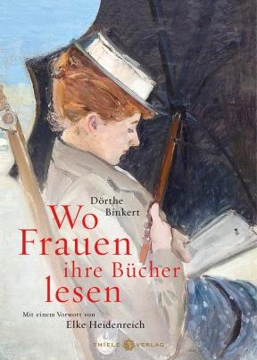 Wo Frauen ihre Bücher lesen