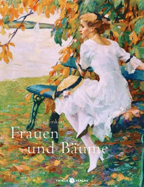Buchcover Frauen und Bäume