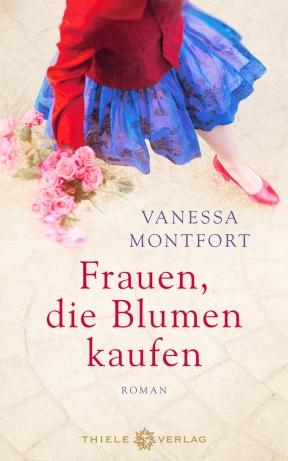 Vanessa Montfort, Frauen, die Blumen kaufen