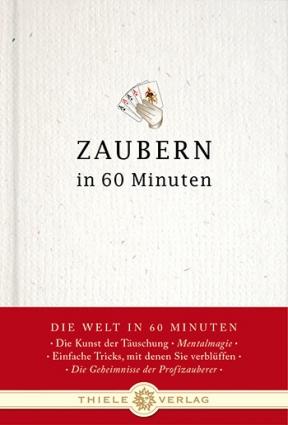 Gordon Lueckel • Zaubern in 60 Minuten