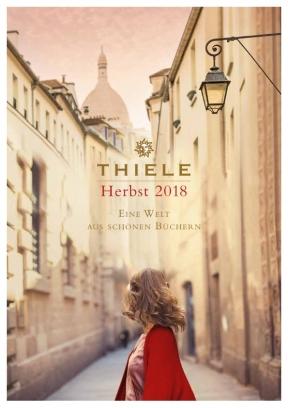 Neue Vorschau Thiele Herbst 2018