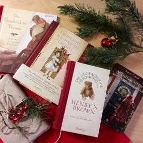 Weihnachten wird wunderbar – das wissen wir genau!
