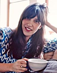 Catalina Aguilar Mastretta, Autorin im Thiele Verlag