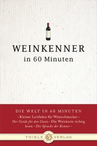 Gordon Lueckel • Weinkenner in 60 Minuten