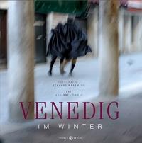 Eckhard Waasmann • Venedig im Winter