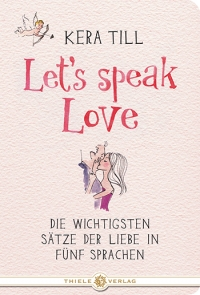 Kera Till • Let's speak Love