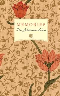 Buchcover Memories