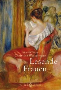 Christine Westermann, Lesende Frauen